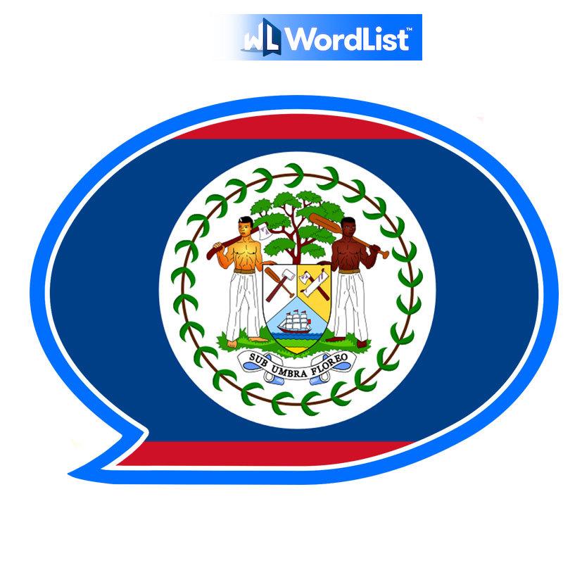 Belize Kriol