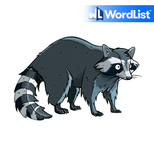 Animales del bosque II