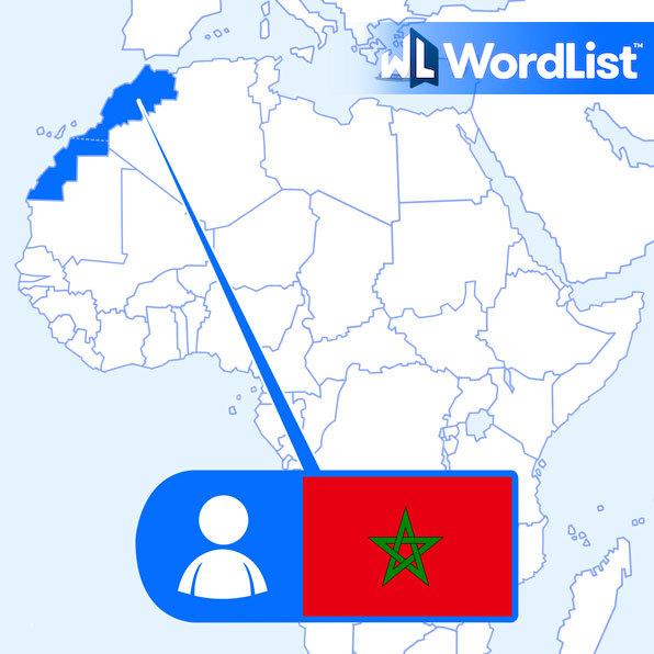 Gentilicios de países africanos I