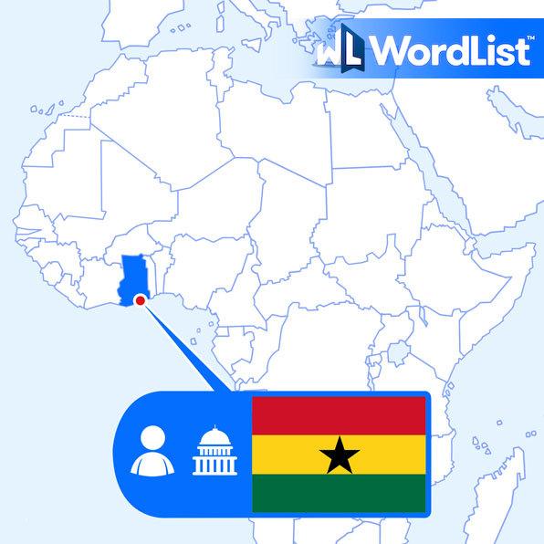 persona de Accra