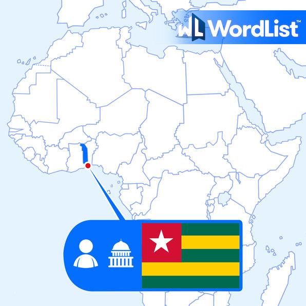 persona de Lomé