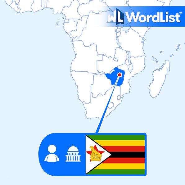 persona de Harare
