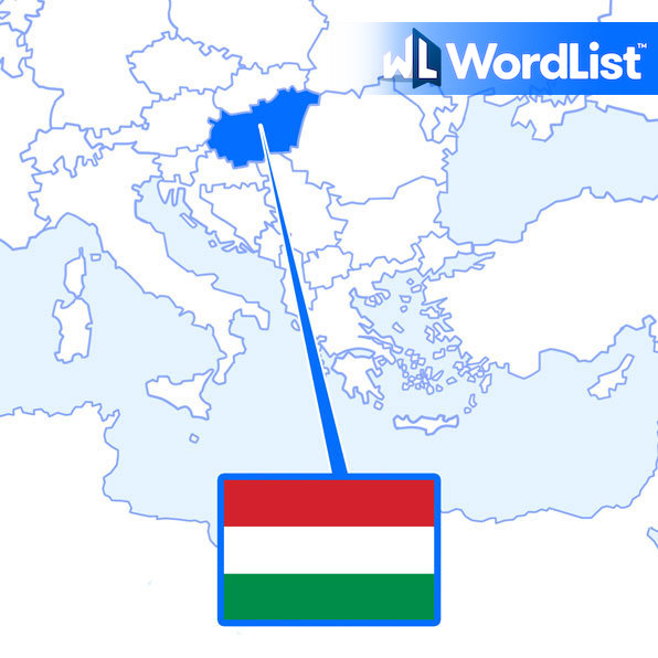 European Countries VI
