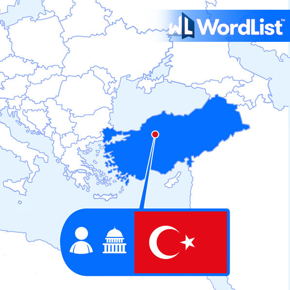 person from Ankara