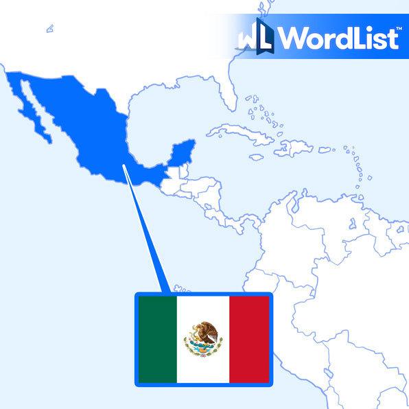 Countries III (Hispanic)