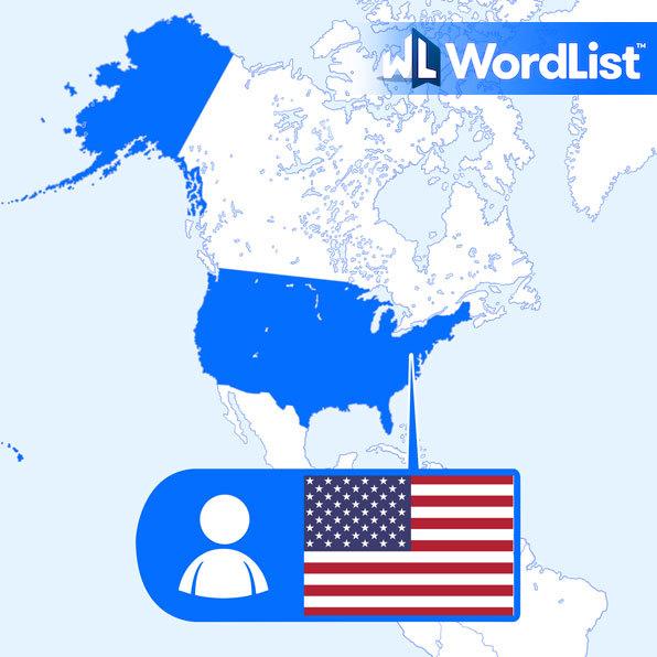 Gentilicios de países americanos I