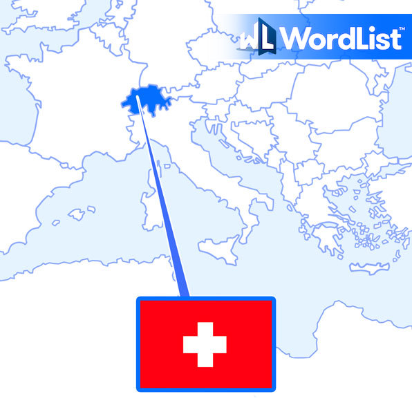 European Countries II