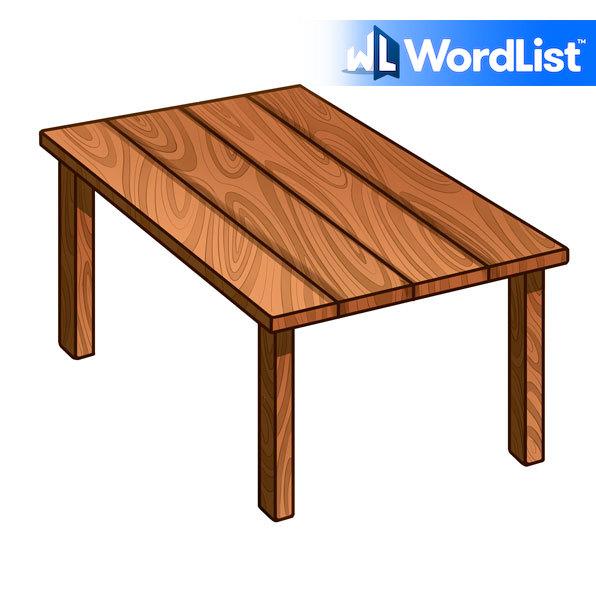 Home Furniture II