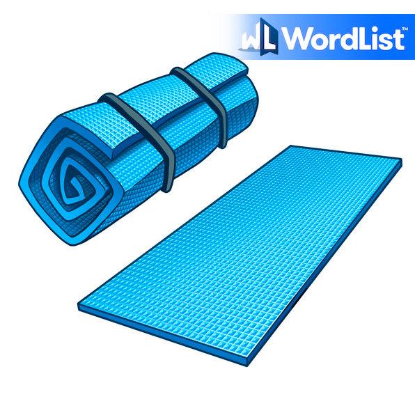 Wordlist Translation Of The Word Mat