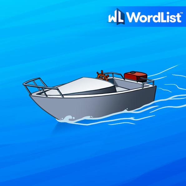 shoreboat