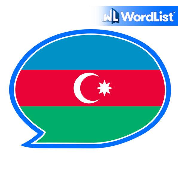 Azeri Turkish