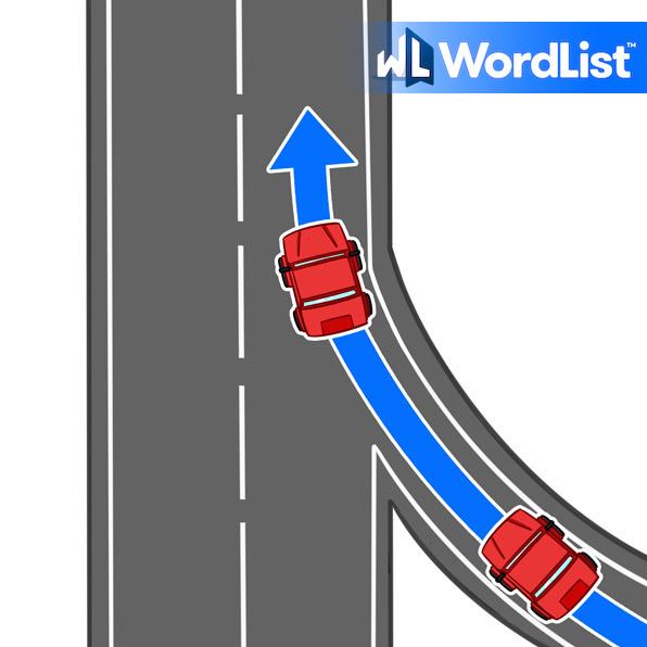 enter traffic